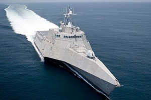 US NAVY LCS FREEDOM